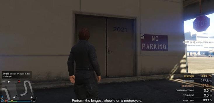 Дату выхода GTA 6 нашли в GTA Online?