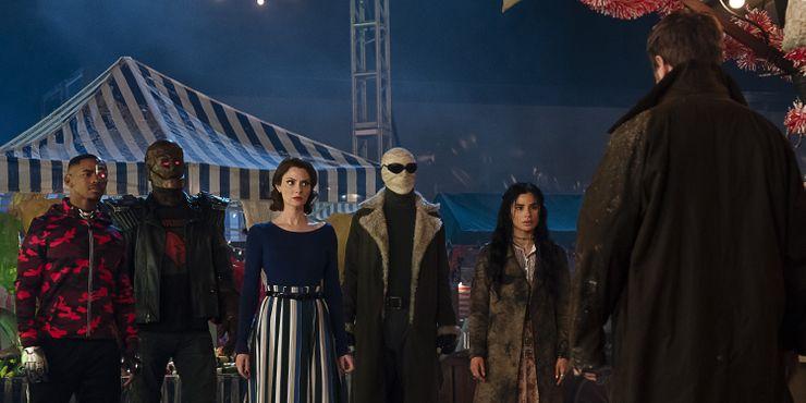 Когда выйдет 3 сезон сериала «Роковой патруль»?