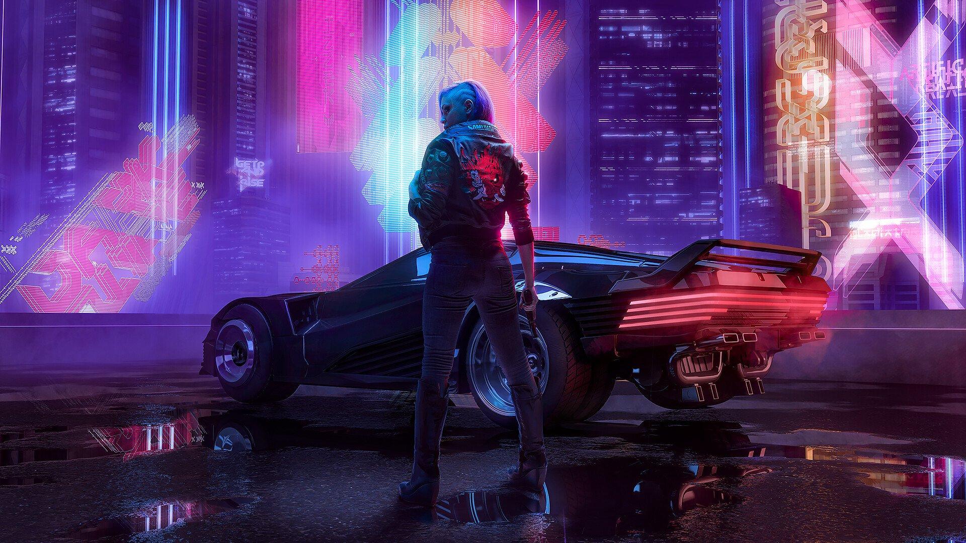Опасения по поводу Cyberpunk 2077. Почему игра разочарует?