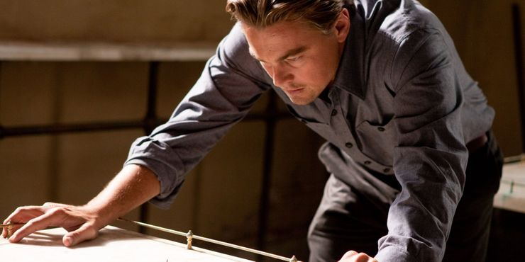Почему фильм «Начало» имеет идеальную концовку