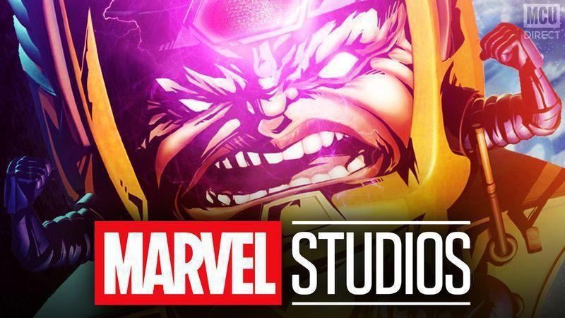 Раскрыто первое появление МОДОКа в киновселенной Marvel