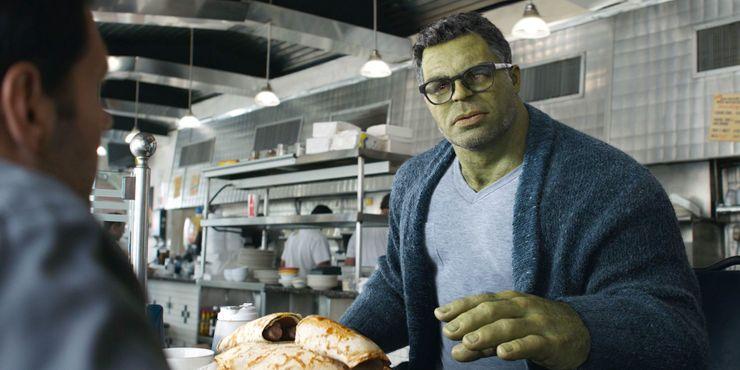 Как Marvel тизерили изменения Тора до «Мстителей: Финал»