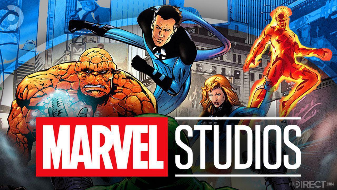 Marvel начали работать над новым фильмом «Фантастическая четверка»