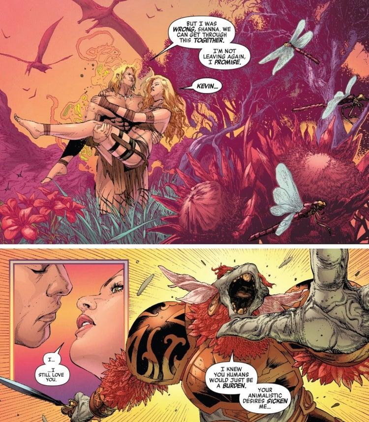 Marvel убили одного из главных Мстителей