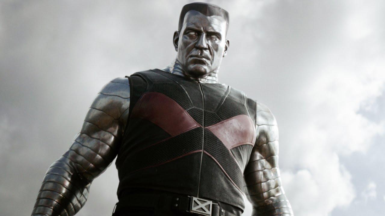 Подтвержден вырезанный герой «Дэдпула» из «Новых мутантов»