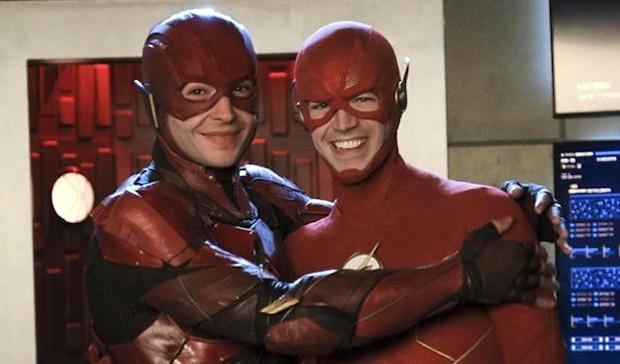 Появится ли Флэш Гранта Гастина в киновселенной DC?
