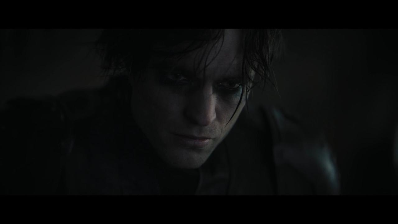 Утекли первые кадры фильма «Бэтмен» с Робертом Паттинсоном