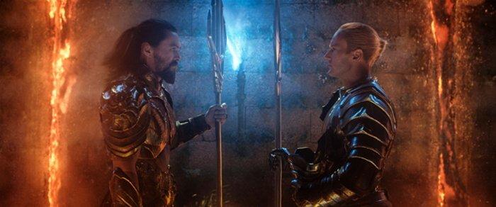 Первые детали фильма «Аквамен 2». Злодей оригинала вернется