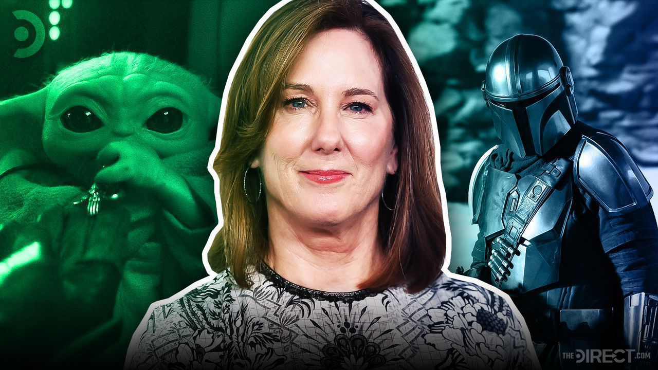 Фильмы «Звездные войны» делают «шаг назад»