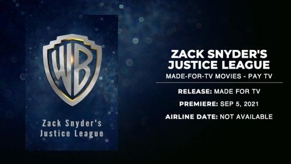 Появилась дата выхода режиссерской версии «Лиги справедливости»