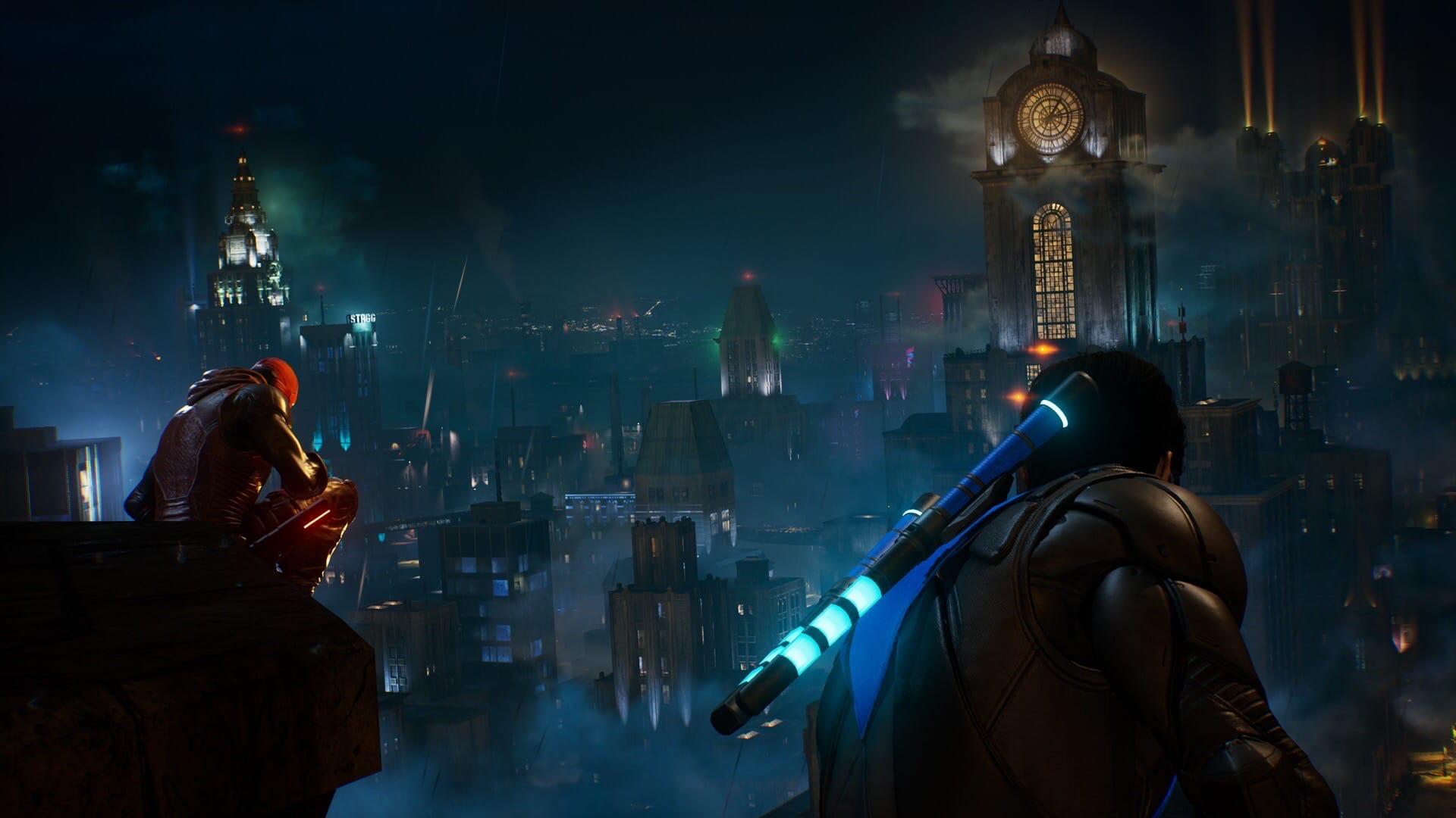 В Gotham Knights можно играть без интернета. Важные подробности игры
