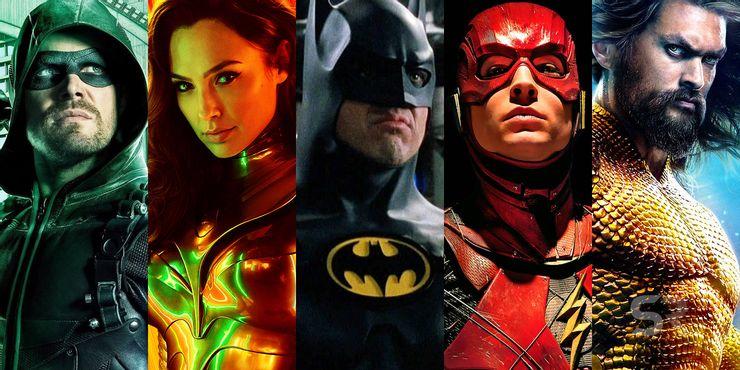 Бэтмен Бена Аффлека может умереть в киновселенной DC