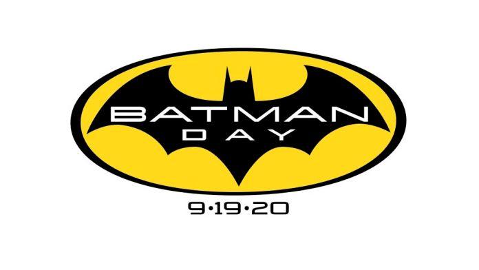 DC анонсировали день Бэтмена