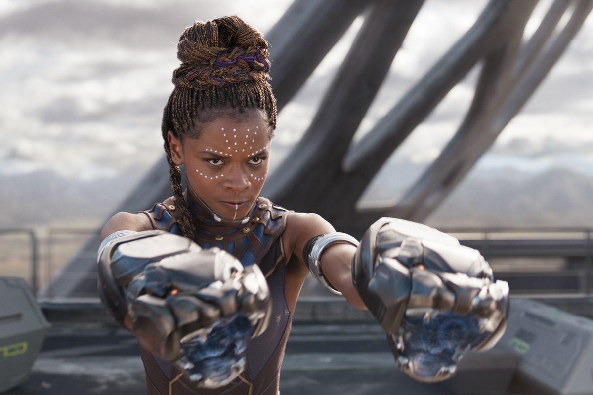 Marvel меняют планы на «Черную пантеру 2» после смерти Чедвика Боузмана