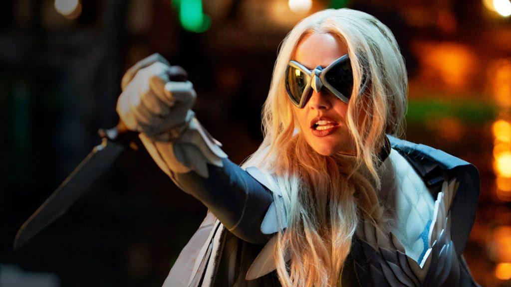 Раскрыто, кого Скарлетт Йоханссон сыграет в киновселенной DC