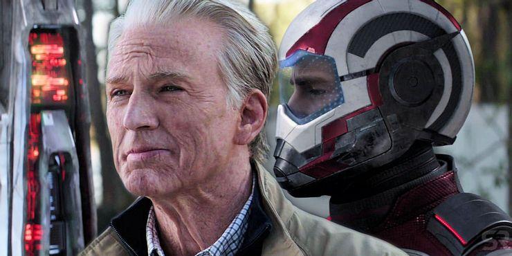 Тони Старк предсказал судьбу Капитана Америка из «Мстителей: Финал»