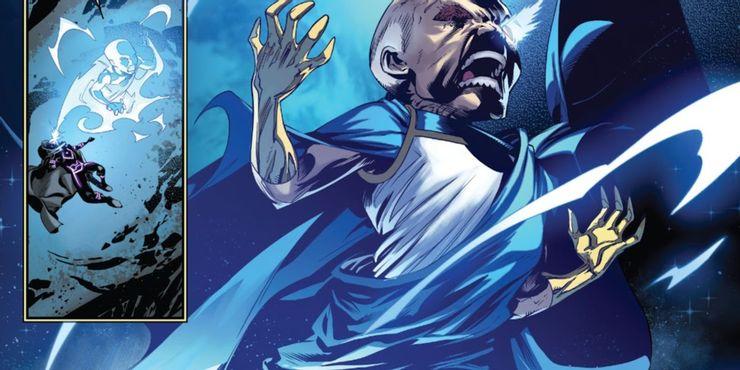 Два персонажа неожиданно вернулись в мир Marvel