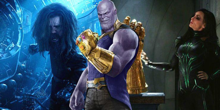 Главные ошибки киновселенной Marvel на 2020 год
