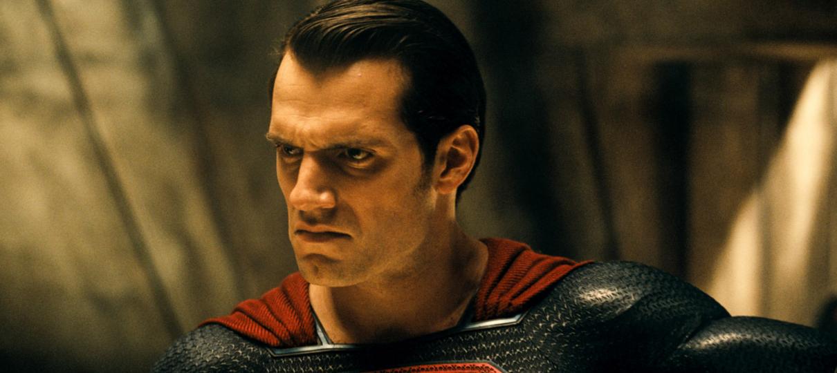 Генри Кавилл вернется к роли Супермена в киновселенной DC