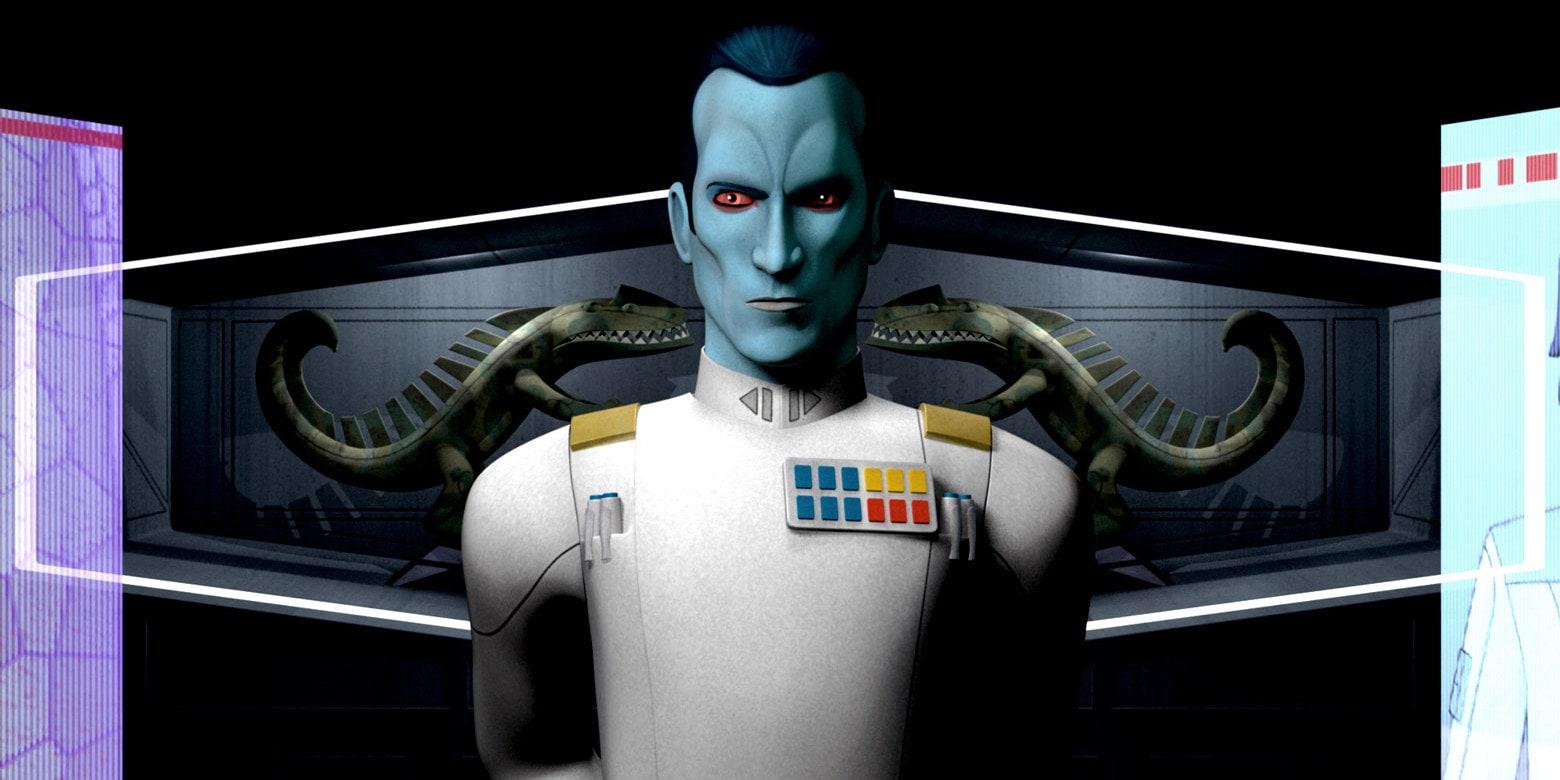 Инсайдер: Новые «Звездные войны» посвящены популярному злодею