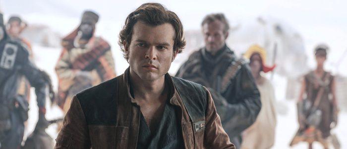 «Звездные войны: Хан Соло» не были разочарованием, по мнению актера