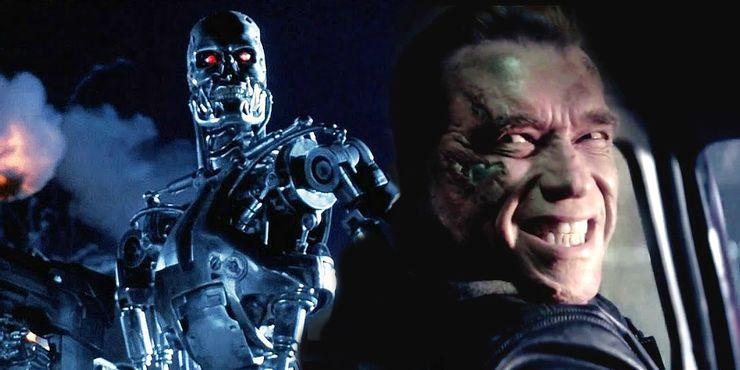 Объяснение, почему «Терминатор: Темные судьбы» провалился