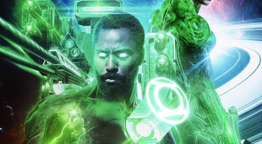 Раскрыто, кто заменит Райана Рейнольдса в роли Зеленого фонаря