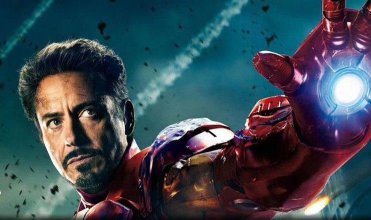 СМИ: Роберт Дауни-младший сыграет нового Железного человека в MCU
