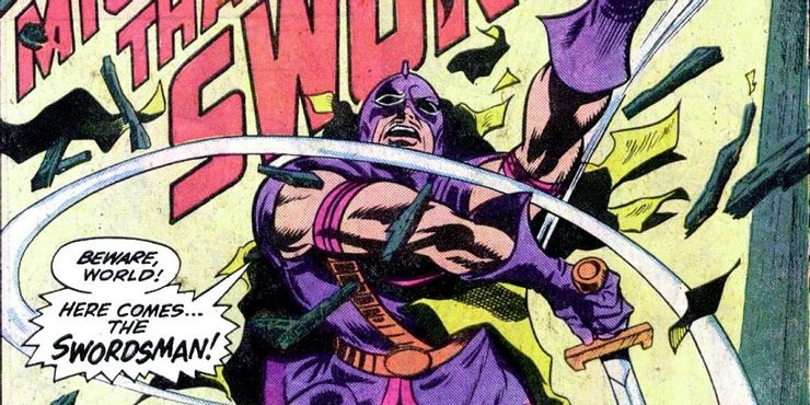 «Соколиный глаз» может представить нового Мстителя в MCU