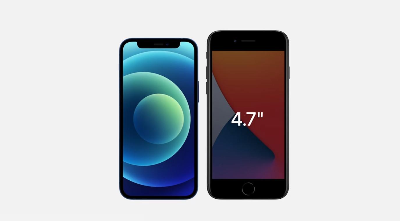 Какие отличия iPhone 12 mini от iPhone 12 Pro Max? Apple показали смартфоны с 5G