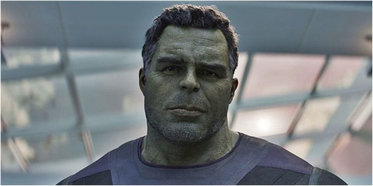 Почему Халк - лучший злодей для «Мстителей 5»