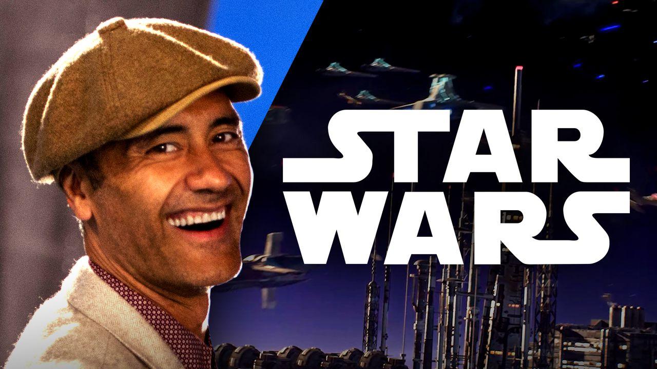 Раскрыт следующий фильм «Звездные войны». Съемки начнутся скоро