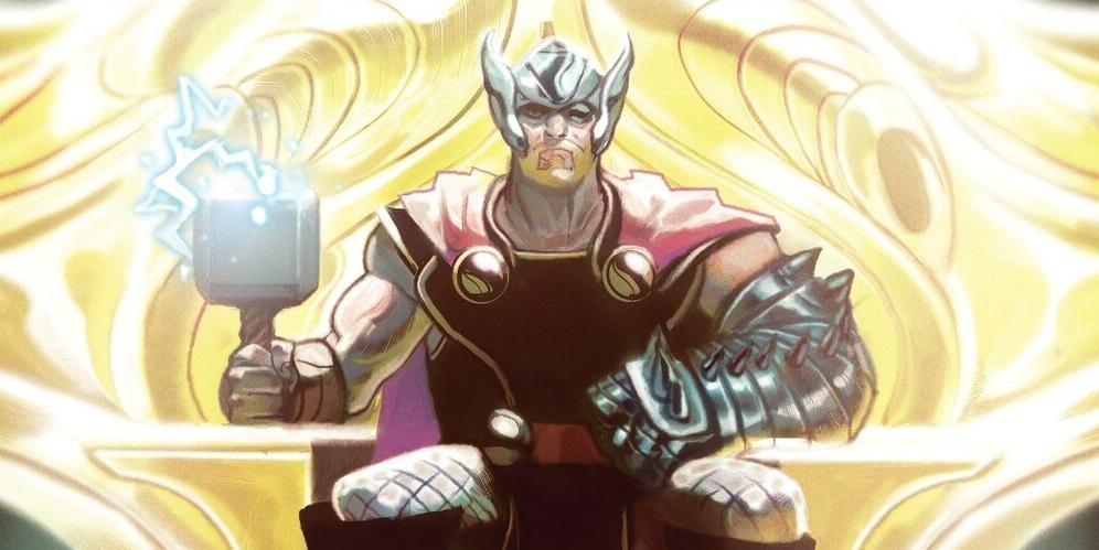 Раскрыта большая потеря Тора в киновселенной Marvel