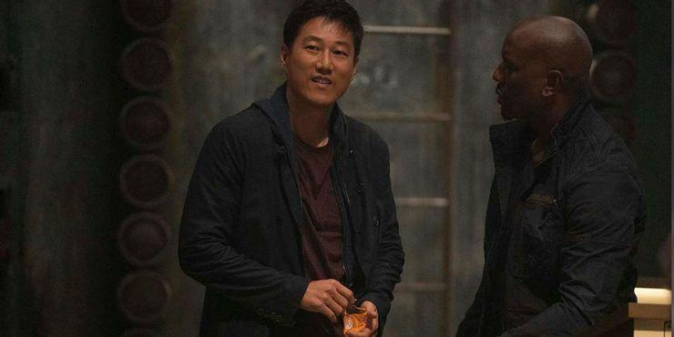 Хан может оказаться реальным злодеем в «Форсаже 9»