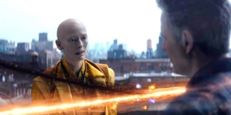 «Мстители: Финал» создали большую сюжетную дыру из-за Древней