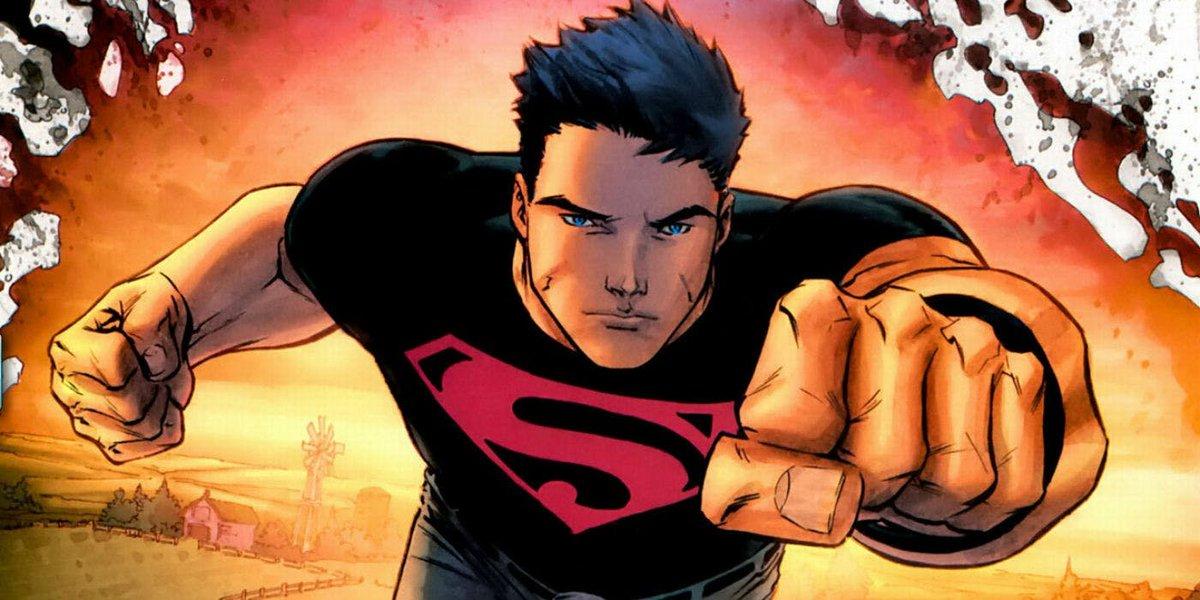 СМИ: Том Холланд может сыграть героя в киновселенной DC