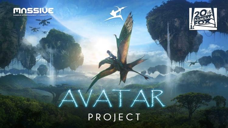 Раскрыто, когда выйдет игра «Аватар» от Ubisoft