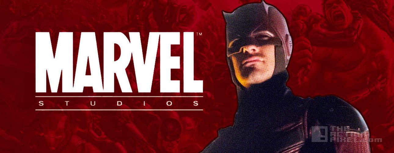 Marvel скоро получат права на Сорвиголову