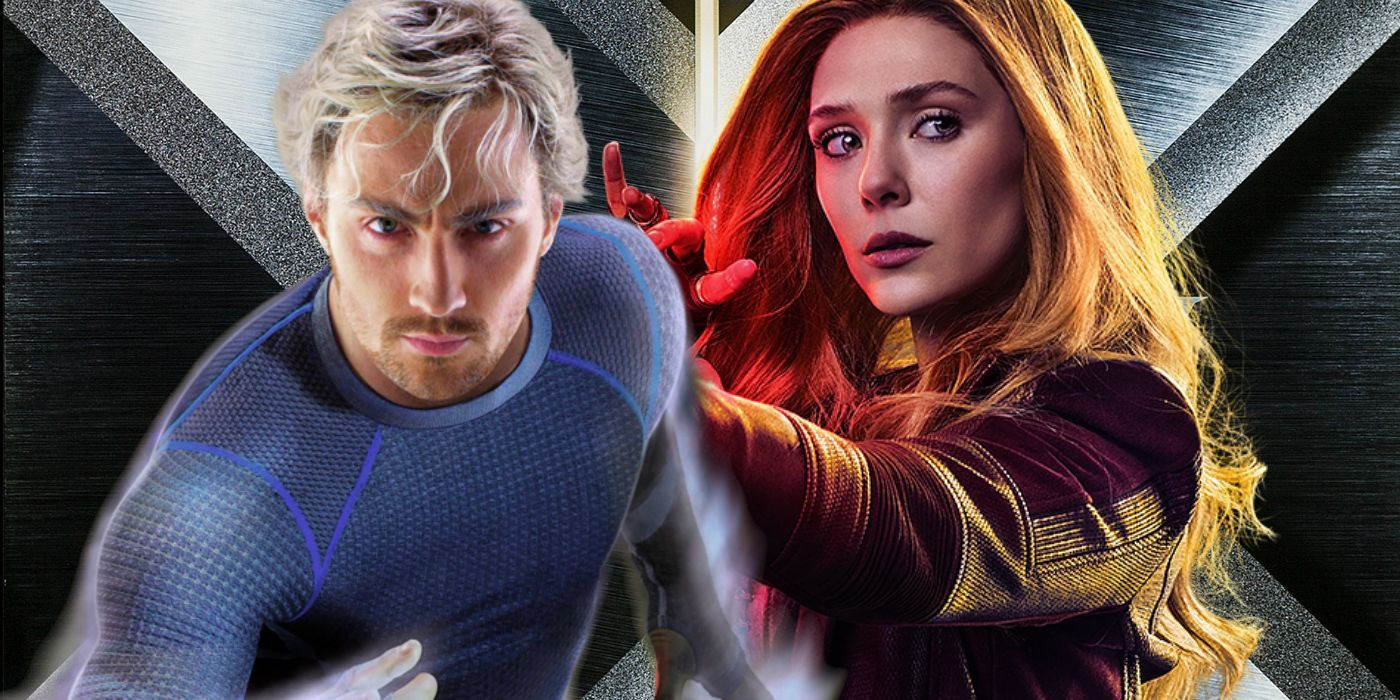 Капитан Марвел может быть первым мутантом в киновселенной Marvel
