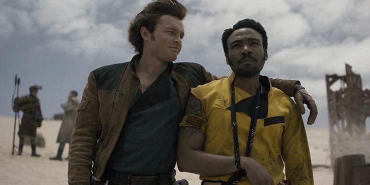 Выход «Звездных войн: Хан Соло 2» все еще возможен