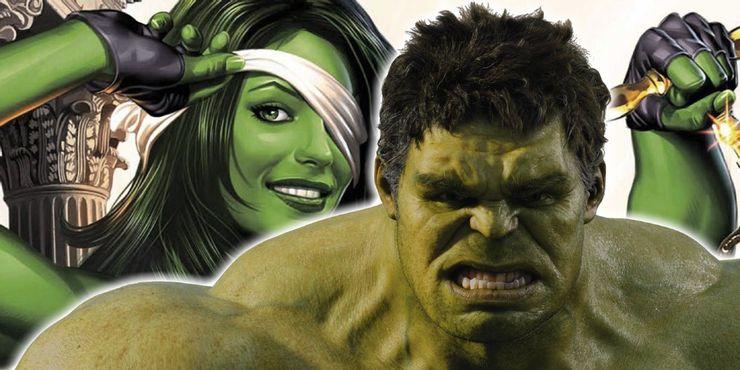 4 Фаза киновселенной Marvel готовит к фильму «Мстители 5»
