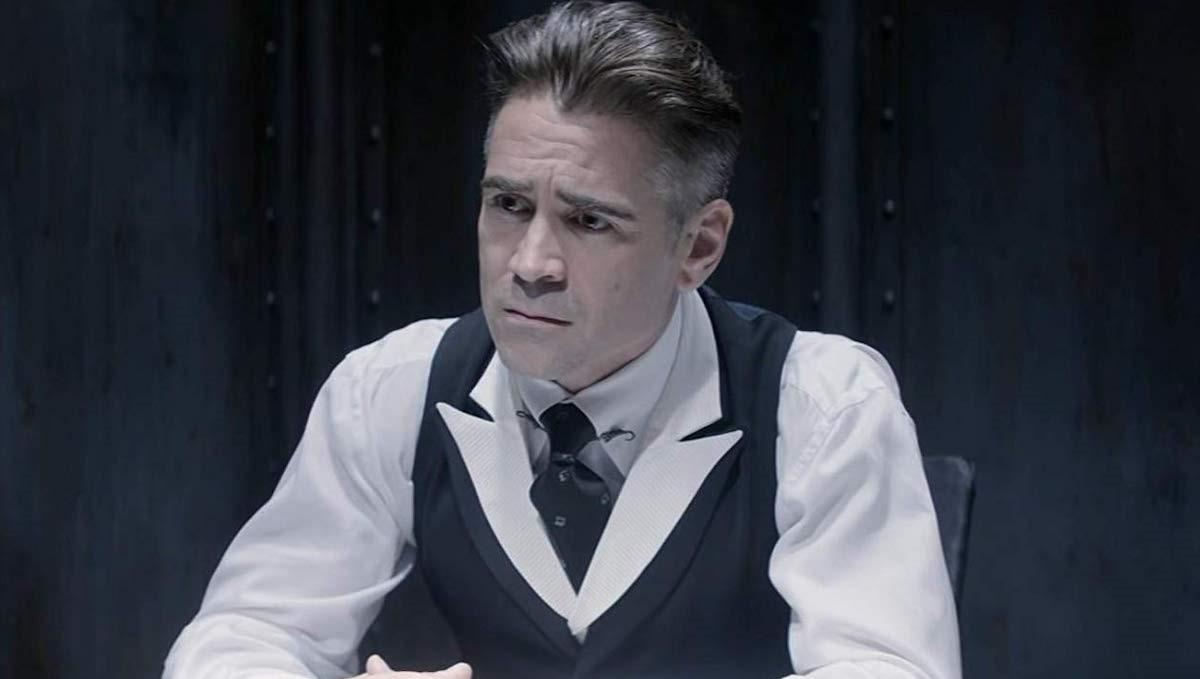 Какой актер может заменить Джонни Деппа в роли Грин-де-Вальда