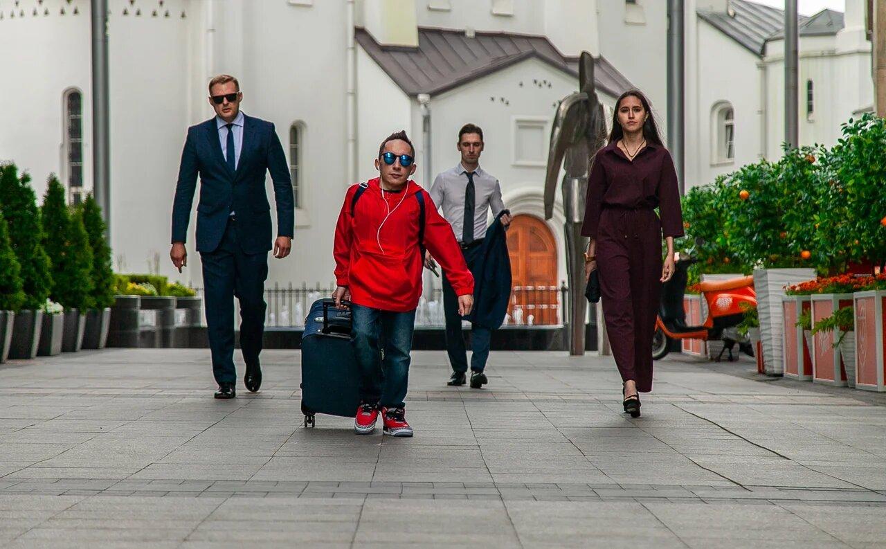 IVI выпустят хоррор «Бывшая» и фильм от «Квартета И»