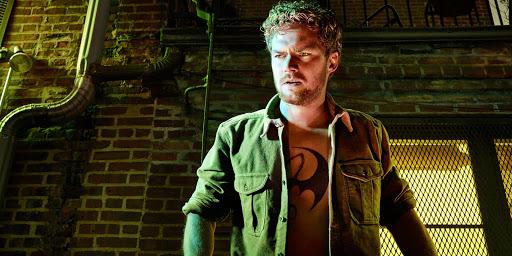 Инсайдер раскрыл условия выхода перезапуска «Железного кулака» от Marvel