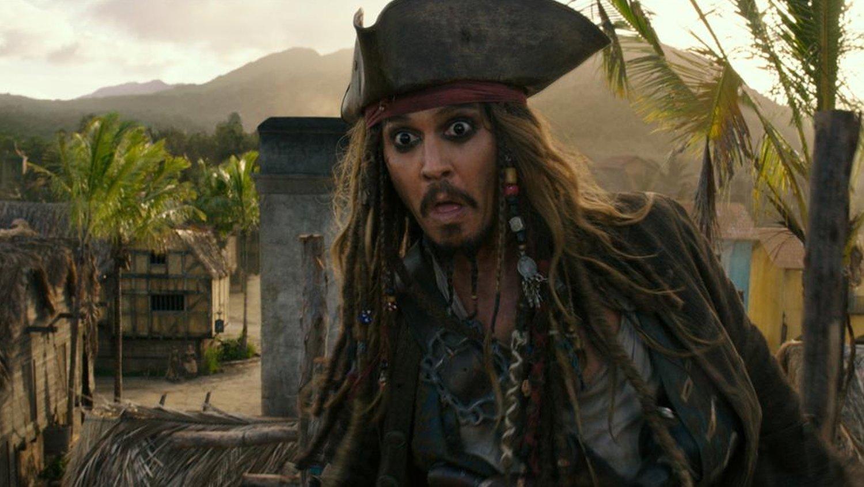 Инсайдер: «Пираты Карибского моря 6» заменят Джека Воробья
