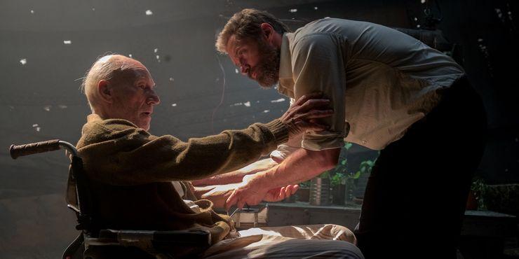 Почему «Логан» - самый грустный кинокомикс, а не «Мстители: Финал»