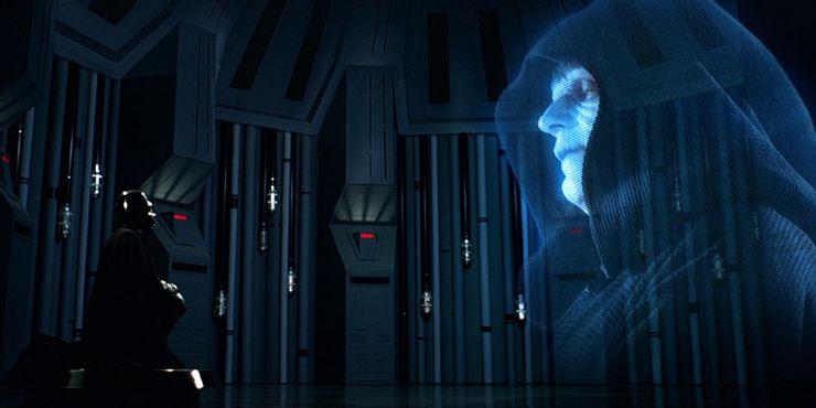 Раскрыто, когда Палпатин узнал, кем является Люк Скайуокер