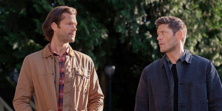 Когда выйдет 16 сезон сериала «Сверхъестественное»?