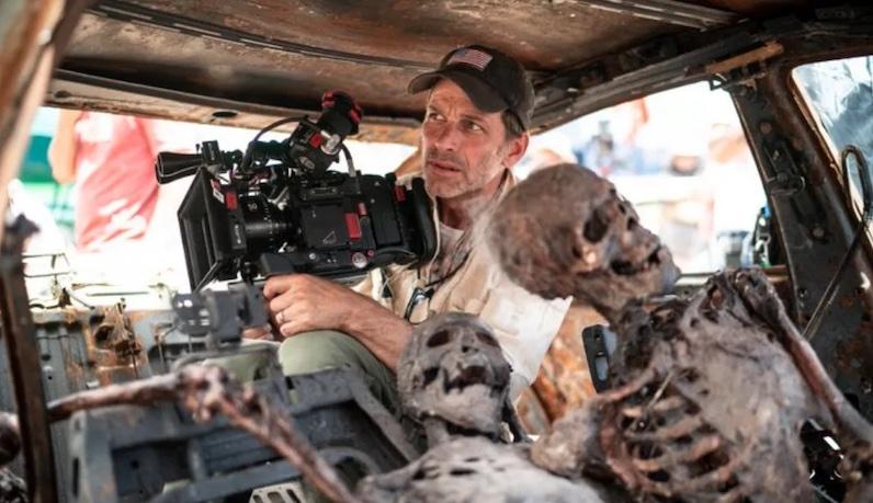Теперь мы знаем, когда выйдет фильм «Армия мертвецов» от Зака Снайдера