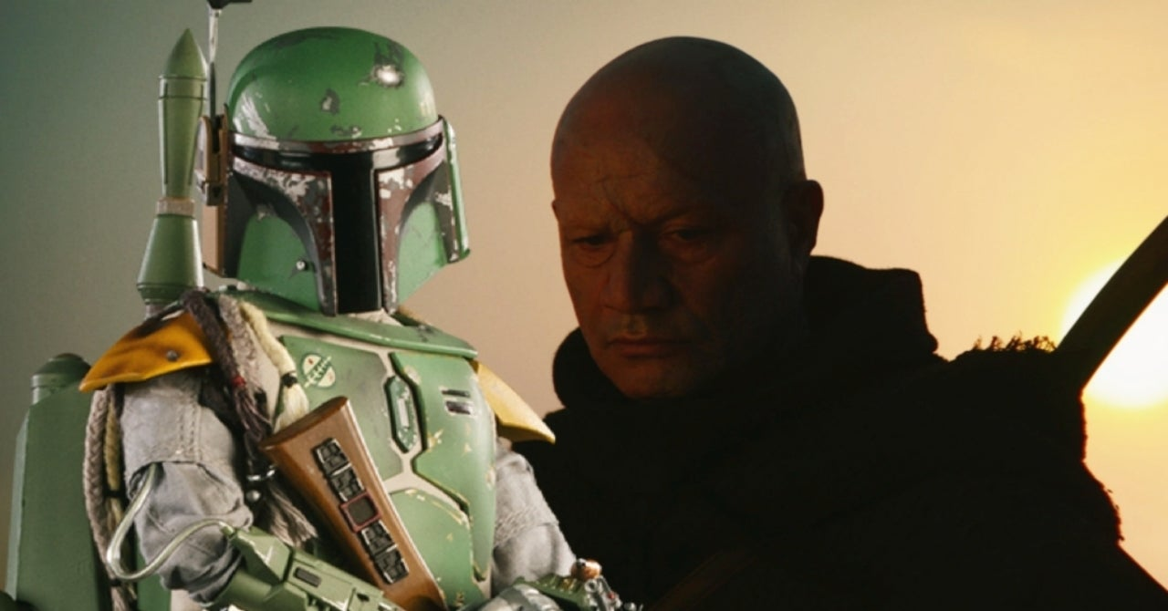 Новый сериал «Звездные войны» будет приквелом «Мандалорца»